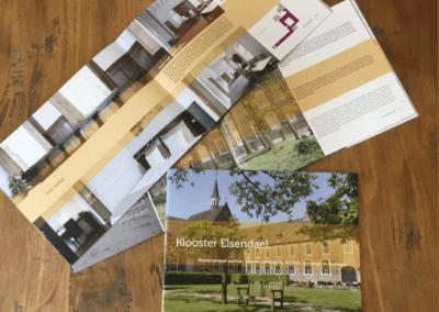 Verkoop brochure Elsendael klooster Boxmeer