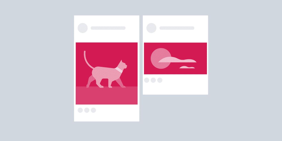 Social media image sizes 5